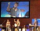 Paul Baloche worshipping in concert in Mountain View, California -- same city as Google and LinkedIn Headquarters (10/7/2011)