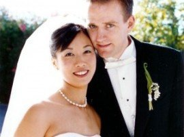nine years of wedded bliss - September 6, 2003