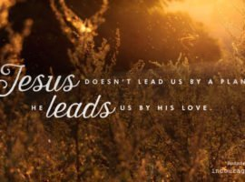 incourage_BonnieGray_JesusLeading