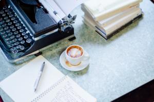 beloved_writing_coffee_books