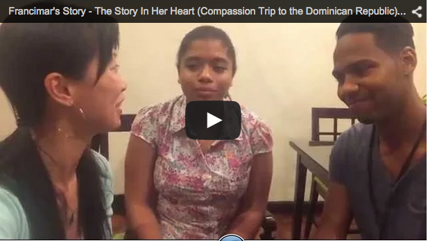 day0-Francimar Compassio