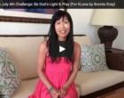 KLove Stars & Stripes Challenge